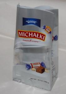 пакети для продуктів харчування