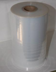 термоформувальна плівка